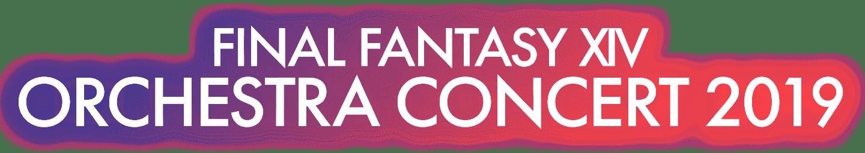 FINAL FANTASY XIV Orchestra Concert 2019
