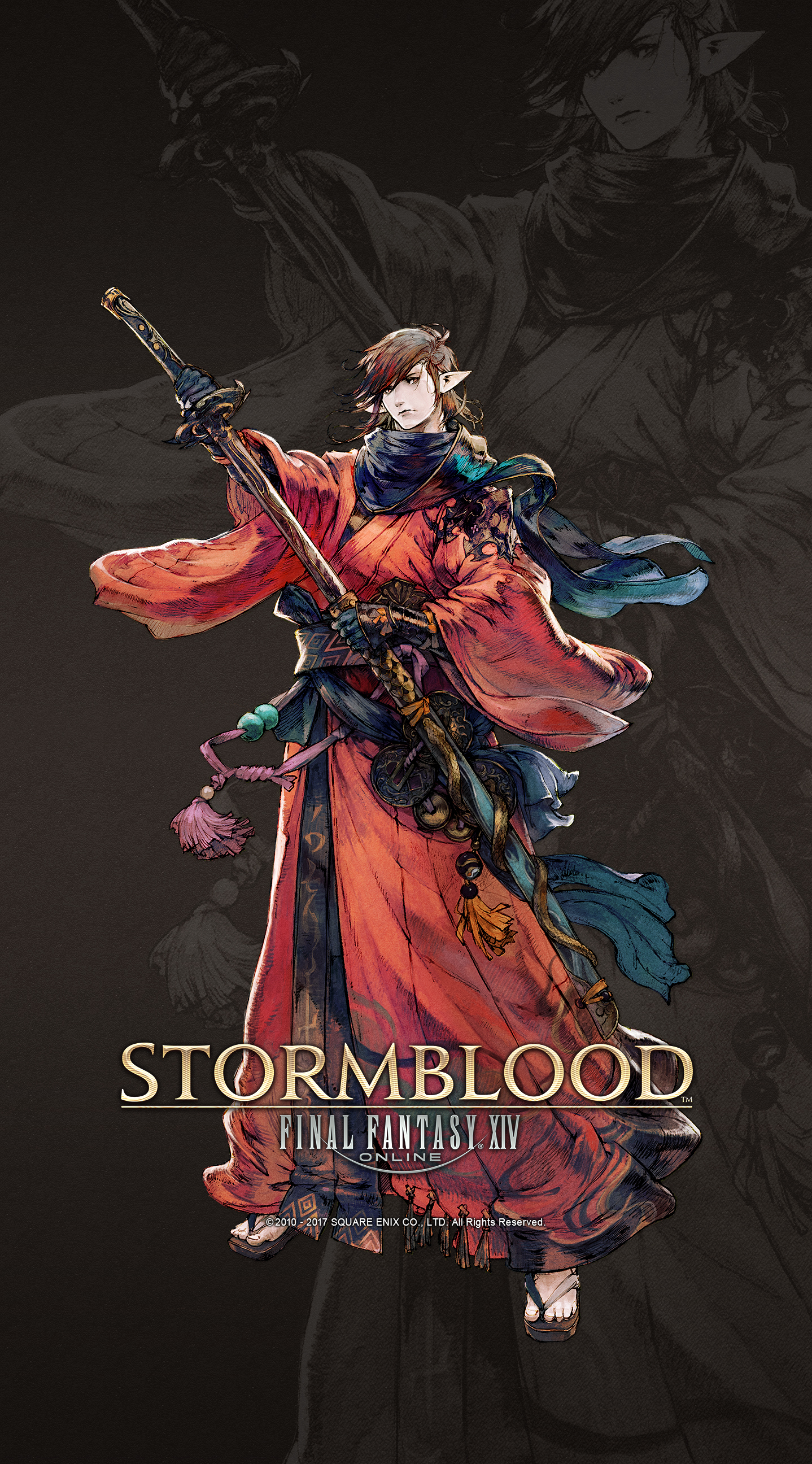 Final Fantasy Xiv Fan Kit Released Final Fantasy Xiv The
