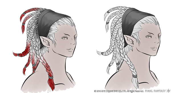 Hairstyle Design Contest Probable Winners Ffxiv - Hairstyle design contest ffxiv