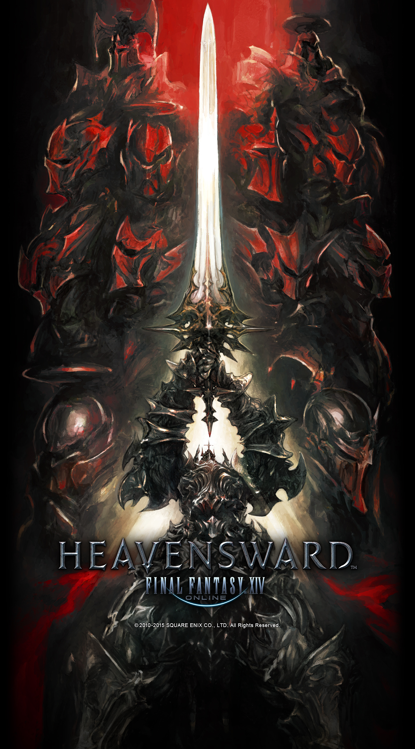 FINAL FANTASY XIV Fan Kit TGS 2015 Edition – Part 4 9 20